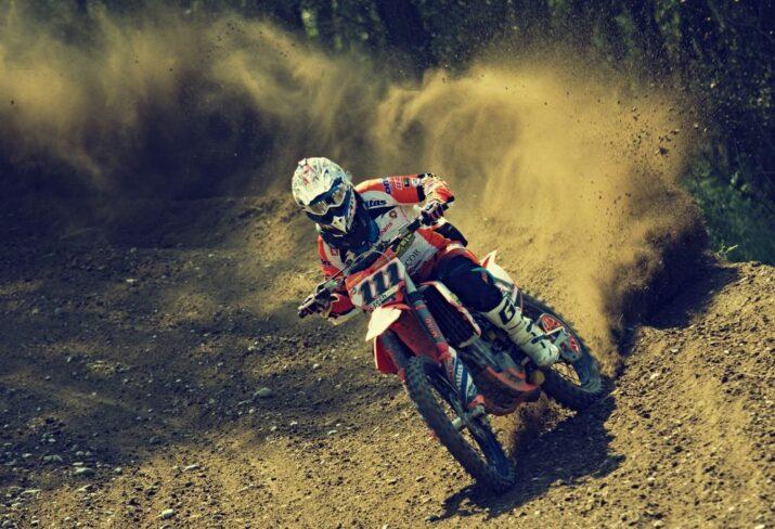 motorsport hobby