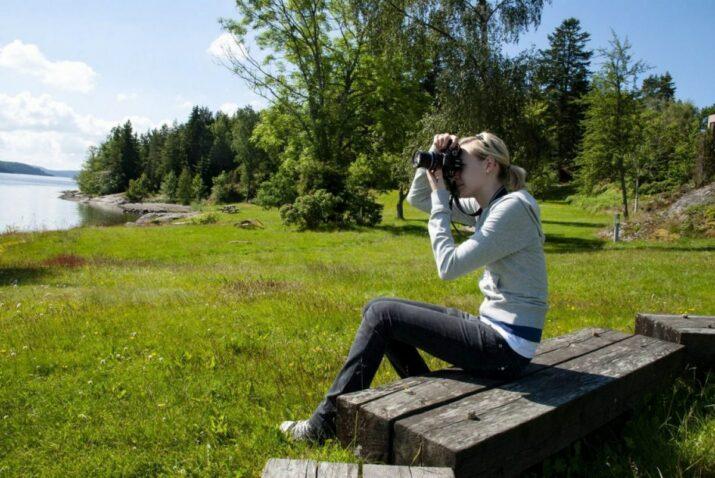 Kort guide: Hvordan bli en frilans fotograf