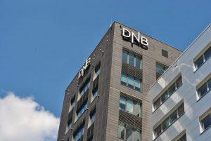 Logodesign: Det vi kan lære av kjente, norske banker